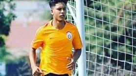 Galatasaray'dan flaş transfer! İsmi sosyal medyayı salladı!