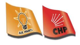 AK Parti ve CHP'nin İstanbul ile Ankara adayları kim olacak? İşte öne çıkan isimler...