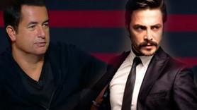 Ahmet Kural Tv8 dizisinde oynayacak mı? Acun Ilıcalı açıkladı