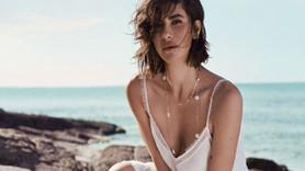 Nesrin Cavadzade 'estetik güzeli' iddialarına 10 yıllık fotoğrafla yanıt verdi!