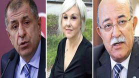 """""""İyi Parti'nin belediye başkan adayları belli oldu"""" iddiası"""