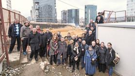 Eşkıya Dünyaya Hükümdar Olmaz'ın da yapımcısı! Dev inşaat şirketine ait projeler durdu!