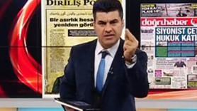 """Akit TV hedef göstermişti! Cumhuriyet'e """"Orayı palalarla basacağız"""" telefonu!"""