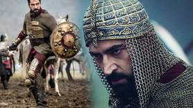 Kenan İmirzalıoğlu, at binip kılıç kullanmaktan kilo verdi!