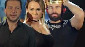 Acun Ilıcalı az önce paylaştı! Kadroda kimler var? İşte Survivor 2018 All Star'ın ilk tanıtımı!