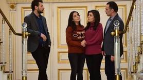 Nurgül Yeşilçay'ın yeğeni atv'nin sevilen dizisine katıldı! (Medyaradar/Özel)