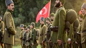 Mehmetçik Kut'ül-Amare dizisine dev transfer! Hangi ödüllü isim kadroda?
