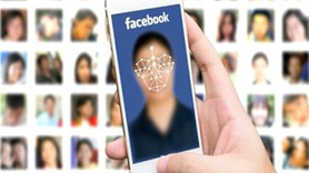 Facebook yüz tanıma özelliğini Türkiye'de kullanıma soktu