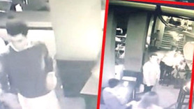 Ünlü gece kulübünde şok! Garson, yabancı avukata tecavüze kalkıştı!