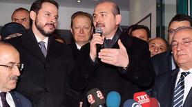 Abdullah Gül'ün eski danışmanı yazdı: Albayrak ile Soylu telefonda nasıl kavga etti?