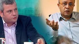 Ersoy Dede, Ahmet Takan'ı savcılara havale etti: Bir palavracı Ahmet var...