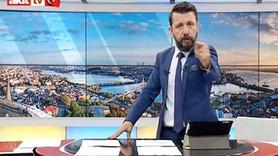 Akit TV'nin skandal sunucusunun eski mesleği şoke etti!