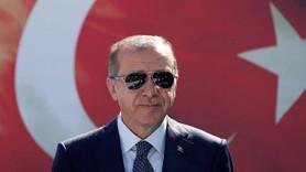 Cumhurbaşkanı Erdoğan'dan, hayatının anlatılacağı filme ihtarname!