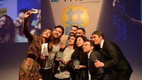 Dijitalin en iyileri 8. Mixx Awards'ta belli oldu! İşte sonuçlar!