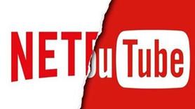 YouTube ve Netflix'e ayar! RTÜK denetleyecek!