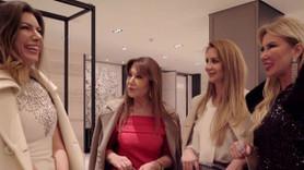 Sosyetik Ev Kadınları'nda telefon ve davet krizi! (Medyaradar/Özel)
