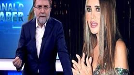 Ahmet Hakan'ın büyük pişmanlığı: Üzerime Seren Serengil sıçrattım!