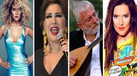 TRT'den 'yasaklı şarkılar' açıklaması: Şarkıcıları yasaklamadık, şarkıları...