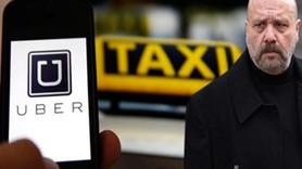 Ahmet Mümtaz Taylan'dan taksicilere sitem! 'Hazır ayaklanmışken...'