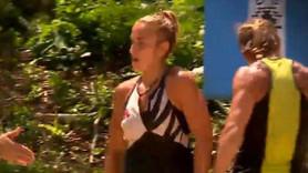 Survivor'da şok hareket! Sema ve Nagihan birbirlerine omuz atıyor!