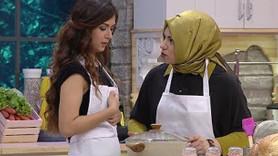 """Gelinim Mutfakta'da şok kavga! """"Gerçekten çok terbiyesizsin!"""" (Medyaradar/Özel)"""