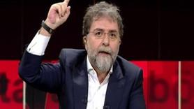 Ahmet Hakan 'bin tane laf ettiği' hangi isimden özür diledi?