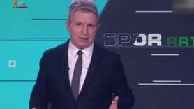 TRT Spor spikerinin gafı ortalığı karıştırdı! Fenerbahçe ve Galatasaray için neler dedi?