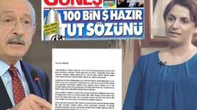 CHP'den Güneş gazetesine satılan daire için ilk açıklama!