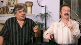 Orhan Gencebay'dan Arif Sağ'a zeytin dalı!