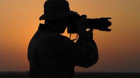 Sony fotoğraf ödüllerinde skandal! YPG'li fotoğraf finale kaldı!