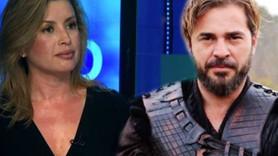 Amerikalı gazeteci Engin Altan Düzyatan'ı övgüye boğdu: Türkiye'nin Marlon Brando'su...