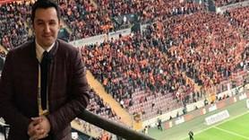 NTV Spor'dan Galatasaray'a transfer! Hangi görevi yürütecek?