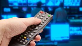 2017'de televizyon kanalları ne kadar reklam aldı?
