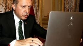 """""""Erdoğan'a çok özel bir kayıt götürdüm, izledi, çıldırdı"""" diyen Şamil Tayyar o videoyu paylaştı!"""