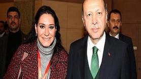 TRT spikerinden flaş açıklama: Erdoğan 'nereyi istiyorsun' diye sordu!