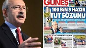 100 bin dolara almışlardı! Güneş gazetesi, Kılıçdaroğlu'nun kızının evini kârla satıyor!