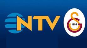 Galatasaray'dan NTV'ye akreditasyon yasağı hakkında flaş karar!