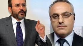 Akit TV'den Mahir Ünal'a çok sert sözler: Halk TV'de Fox'ta hakaret edenlere...