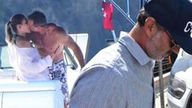 Murat Başoğlu'nun yeğeniyle yasak aşkı, bilirkişi raporuyla kanıtlandı!