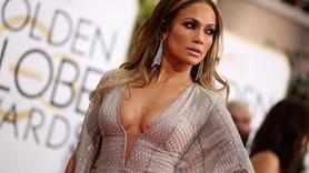 Jennifer Lopez'den Mevlana paylaşımı!