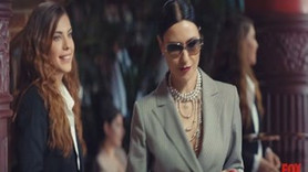 Kadın ve Bizim Hikaye'nin yapımcısından yeni dizi geliyor: Yasak Elma! (Medyaradar/Özel)