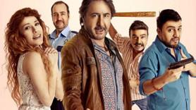 'Arapsaçı' filminin afişi görücüye çıktı!