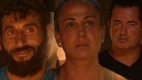 Survivor'da Nagihan'dan Acun Ilıcalı'yı şoke eden istek! Cumali Ünlüler'e mi geçiyor?
