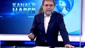 """Ahmet Hakan'a tazminat şoku! """"Hergele"""" hakaret değil!"""