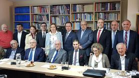 Yeni Basın Konseyi Yüksek Kurulu seçildi! (Medyaradar/Özel)