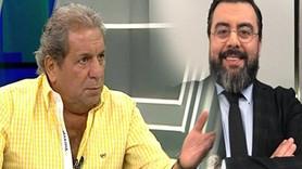 Erman Toroğlu'ndan O muhabire A Spor canlı yayınında sert tepki! 'Şenol'u kurşunlamak mı lazım?'