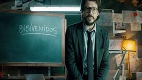 La Casa de Papel'in 'Profesör'ü Alvaro Morte: Soygun hayalim gerçek oldu