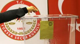 Ve YSK açıkladı... İşte seçime katılacak partilerin tam listesi!
