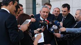 Yeniçağ yazarından olay iddia: Erdoğan, Arınç'a ne teklif etti?