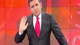 Fatih Portakal Fox TV'den kovuldu mu? Ana habere neden çıkmadı?